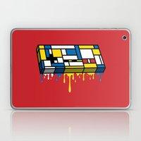 The Art Of Gaming Laptop & iPad Skin