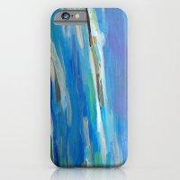 Spring Sky, Pacific iPhone 6 Slim Case