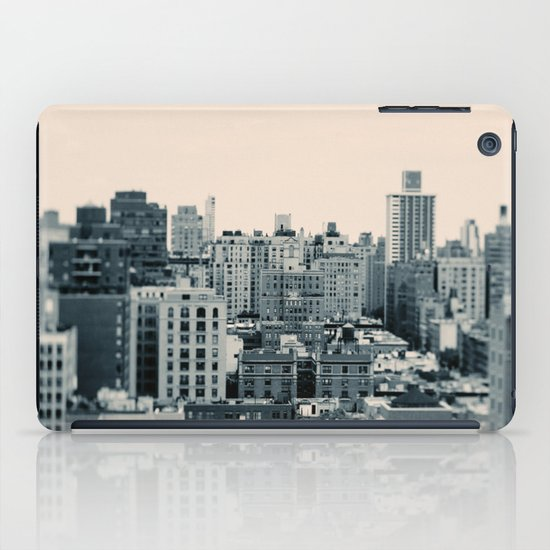 The View iPad Case