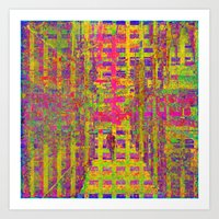 Equations involving a consequence of sequences. [extra, 1] Art Print