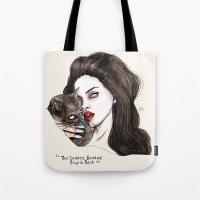 "Lana ""The Saddest,badd… Tote Bag"
