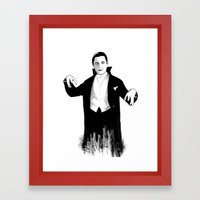 There Are Far Worse Thin… Framed Art Print