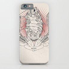 Moire iPhone 6 Slim Case