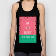 Beyonce Said It Best Unisex Tank Top