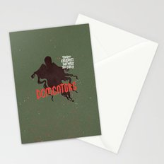 Dementors Stationery Cards