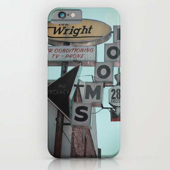 The Wright iPhone & iPod Case