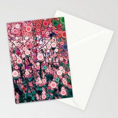 Daily Meditation 2 Stationery Cards