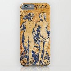 gemini | zwilling iPhone 6 Slim Case