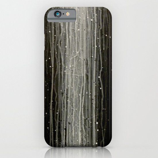 """Deluge"" iPhone & iPod Case"