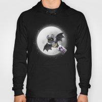 Bat Bat Hoody
