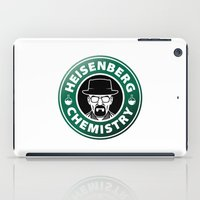 Heisenberg Chemistry - Breaking Bad iPad Case