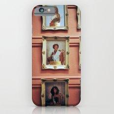 beauty queens iPhone 6s Slim Case