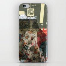 Light Unlimited iPhone & iPod Skin