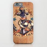 The Original Angry Bird iPhone 6 Slim Case