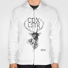 CDX LSTR #04 Hoody