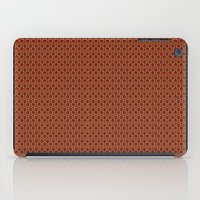 Shining Rug  iPad Case