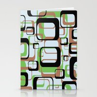 Patternation Stationery Cards