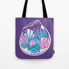 Starter Terrarium  Kit Tote Bag
