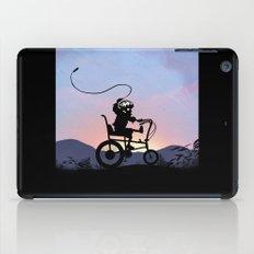 Ghost Rider Kid iPad Case