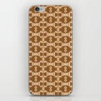 Vanity iPhone & iPod Skin