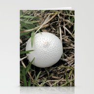 Fungus Growing In Queens… Stationery Cards