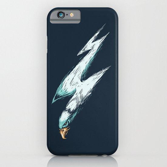 lightning eagles iPhone & iPod Case