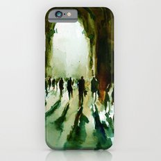 without an end or a beginning  Slim Case iPhone 6s