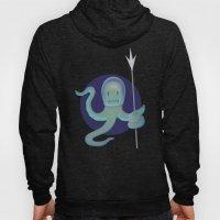 Lil Alien - Squiddy  Hoody