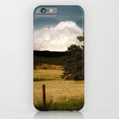 Cloud Filled Western Sky iPhone 6s Slim Case
