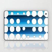 Stripes and Spots Laptop & iPad Skin