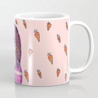Honey Bunny Mug