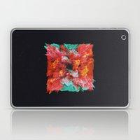 Plasma Laptop & iPad Skin