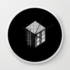 NEIGHBORHOOD Wall Clock