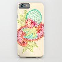 Arabesque #1 iPhone 6 Slim Case