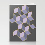 Off Color Stationery Cards