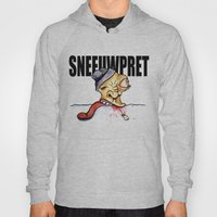 Sneeuwpret (Dutch) Hoody