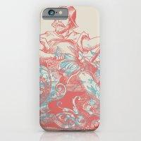 Hipster Zero iPhone 6 Slim Case