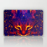 Atziluth-Sir Parker Laptop & iPad Skin