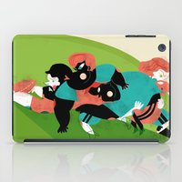 RUGBY iPad Case