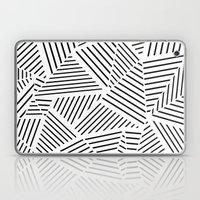 Ab Linear Zoom W Laptop & iPad Skin