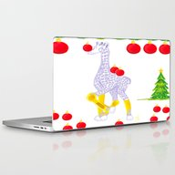Winter Is Coming Midas I… Laptop & iPad Skin