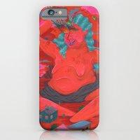 Sauce Lord iPhone 6 Slim Case