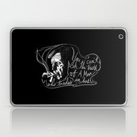 Cigarette Smoking Man Laptop & iPad Skin