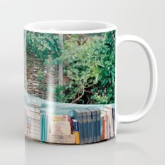 Book Sale Mug
