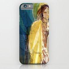 angel arrives iPhone 6 Slim Case