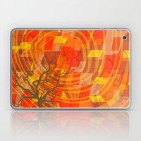 Ode To Autumn Laptop & iPad Skin
