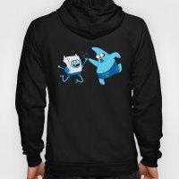 SpongeFinn AdventurePant… Hoody