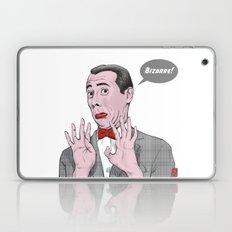 Pee Wee Herman #1 Laptop & iPad Skin
