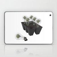 Eco Bulb 6 Pack Laptop & iPad Skin
