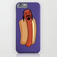 Snoop Hotdogg iPhone 6 Slim Case